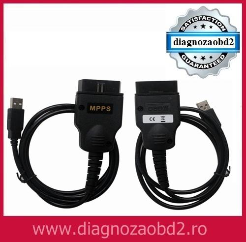Interfata Tuning Auto Mpps V13 02 Tunning Edc 15 16 17