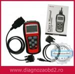 Tester Diagnoza auto Autel MaxiScan MS509 !