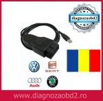 Interfata diagnoza VAG COM – FULL 11.11.4 Limba romana – VW Audi Skoda Seat !