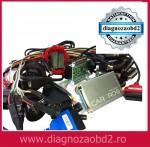 Programator Carprog  v4.01 v4.74  FULL 2013 citire cod radio Airbag reset, ECU Chip Tunning