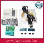 Programator memorii EZP2013   SPI 24 25 93 EEPROM Bios + adaptoare