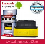 Tester diagnoza auto Launch X431 EasyDiag original, pt. Android si IOS