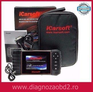 Scaner diagnoza auto iCarsoft HNM II pentru Mazda, Mitsubishi, Nissan, Subaru