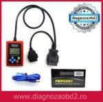 Calculator FMPC001 incode – outcode, PIN CODE pt. Ford, Mazda