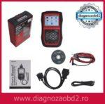 Tester auto Autel AutoLink AL439 – EOBD – OBD2