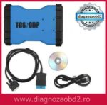 Tester diagnoza auto TCS CDP RO – Delphi – Wow Snooper – Bluetooth