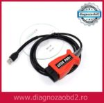 Tester diagnoza auto Ford UCDS PRO+ Can.bus 2018