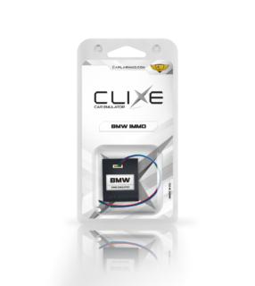 Emulator auto CLIXE – BMW IMMO EWS 2 & 3 – 3,2