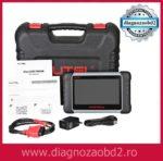 Tester diagnoza auto Autel MaxiCOM MK808 OBD2